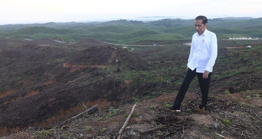 Mengaku pada Media Asing, Ada Menteri yang Jengkel dan Sebut Presiden Jokowi 'Penuh Kontradiksi'