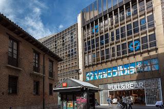 Edificio Vacolba en Valladolid