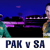 ICC Champions Trophy 2017: Pakistan vs South Africa Live Streaming