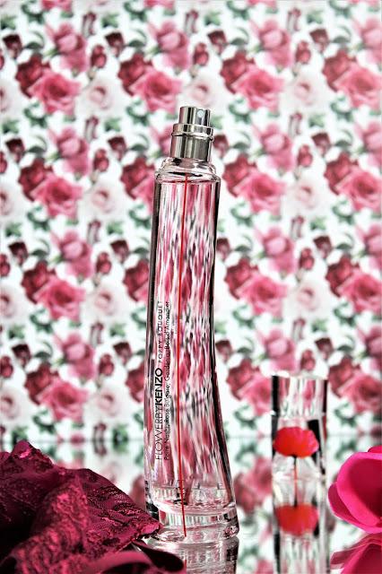 Flower by Kenzo Poppy Bouquet Parfum avis, poppy bouquet kenzo, flower by kenzo avis, fragrance, kenzo flower poppy bouquet, avis nouveau parfum kenzo, parfum flower by kenzo, parfum femme