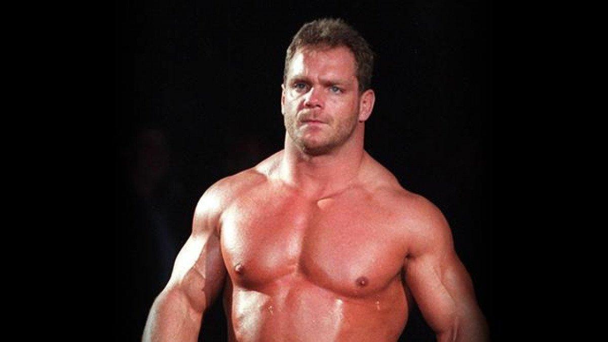 """Ice Train: """"O Chris Benoit que eu conhecia era um anjo"""""""