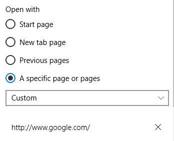 Microsoft Edge Closes Immediately after opening