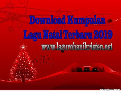 Kumpulan Lagu Natal Terbaru 2019