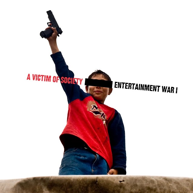 [Quick Fixes] A Victim of Society - Entertainment War I