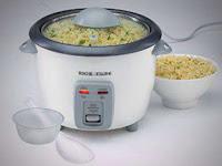 Ini Bedanya Rice Cooker, Magic Com, dan Magic Jar