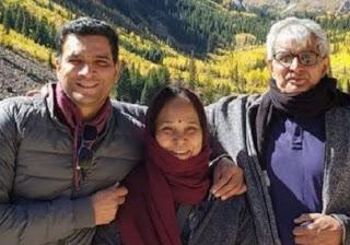 Siddu Jonnalagadda Family Wife  Biography Parents children's Marriage Photos