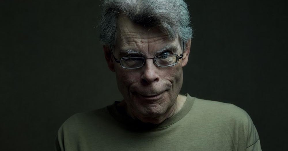 Want to Know Stephen King's Favorite Horror Movies?