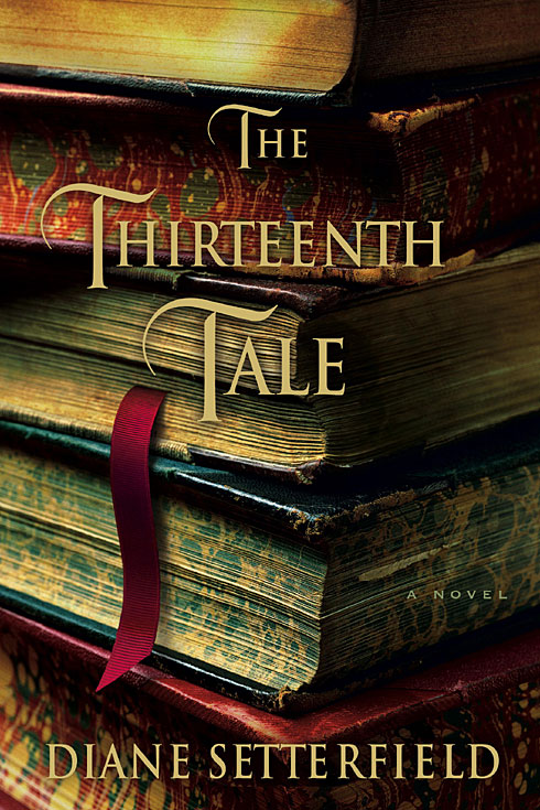 Review The Thirteenth Tale By Diane Setterfield The