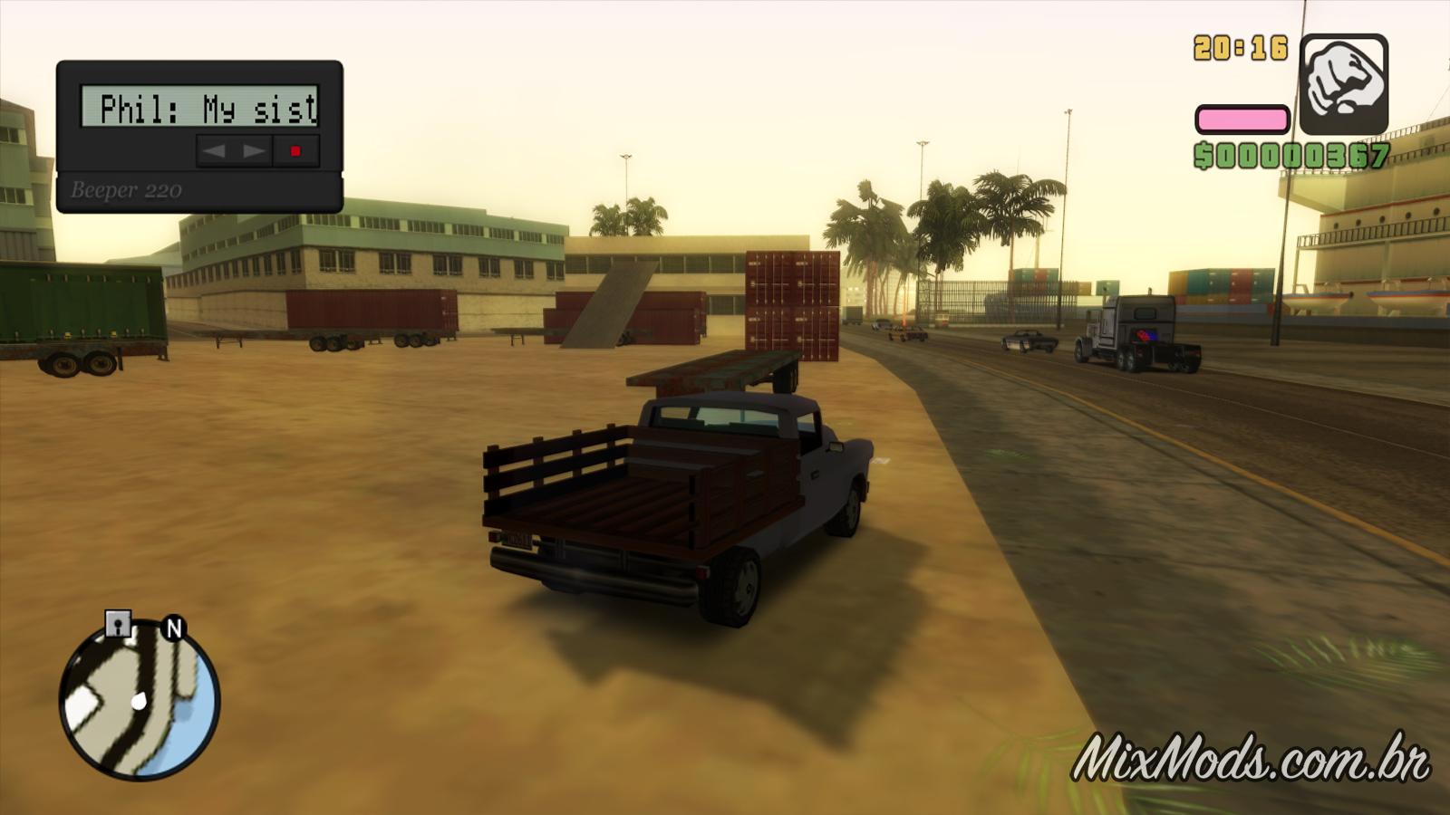 Download] GTA Vice City Stories: PC Edition - | MixMods | Mods para