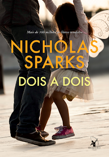 Dois a dois, Nicholas Sparks