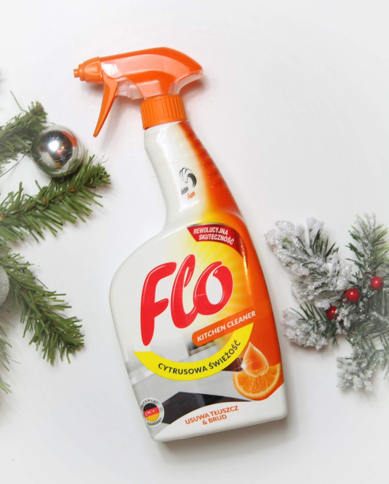 FLO Kitchen Cleaner