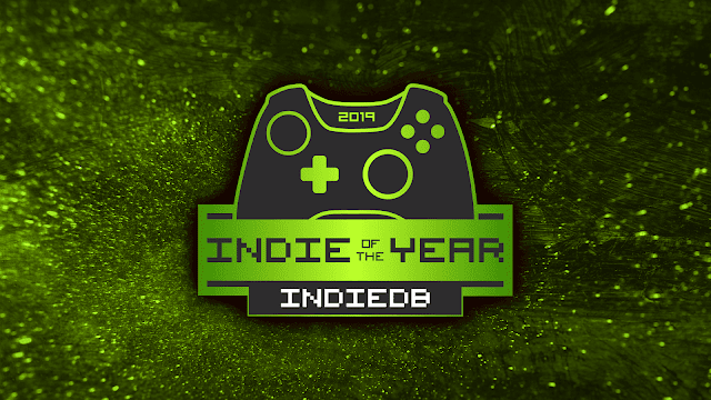2019 Indie Of The Year