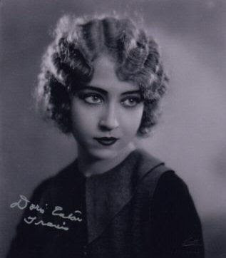 Doris Eaton Travis