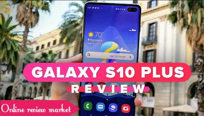 Samsung Galaxy S10 Plus Mobile Phone Full Review Price Specification and Features