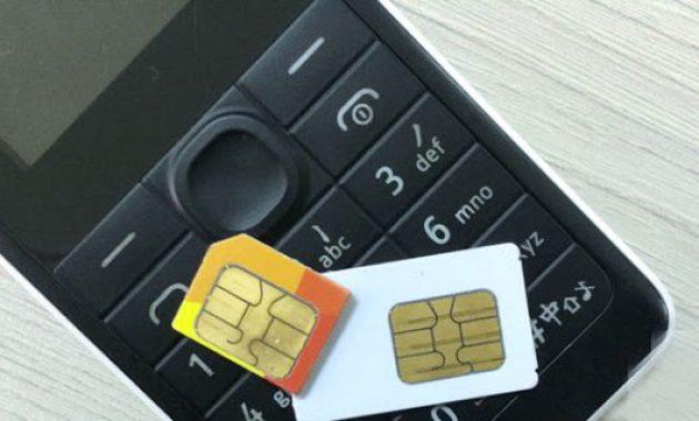 Pemerintah Wajibkan Pengguna HP Registrasi Ulang dengan KTP dan KK.Jika Tidak, Ini Ancamannya!