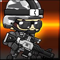 Lostguns Multiplayer Shooting Mod Apk v1.311 (Unlimited Ammo)