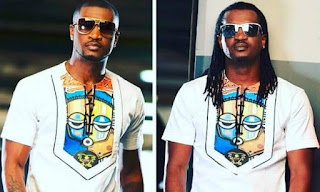 Peter and Paul Okoye celebrate themselves on their birthday
