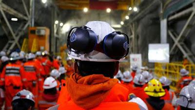 Sindicatos mineros siguen presionando tras nueva muerte por Covid-19