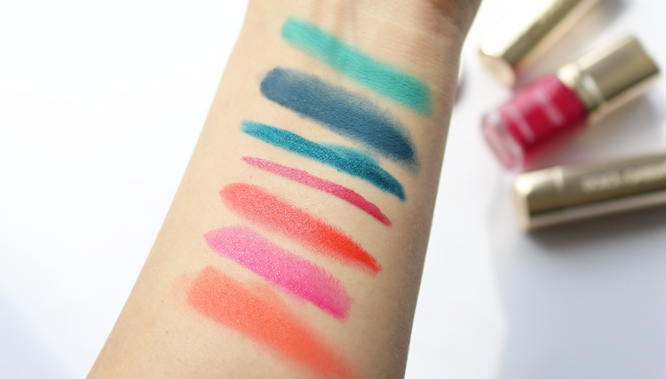 Dolce & Gabbana Summer In Italy Collection 2016 - Review & Swatches