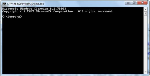 Cara Mengembalikan Isi Flashdisk yang Hilang Karena Virus Tanpa Software