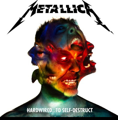 "METALLICA ""Hardwired"""
