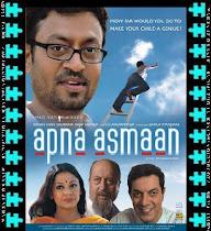 Apna Asmaan (Mi propio cielo)