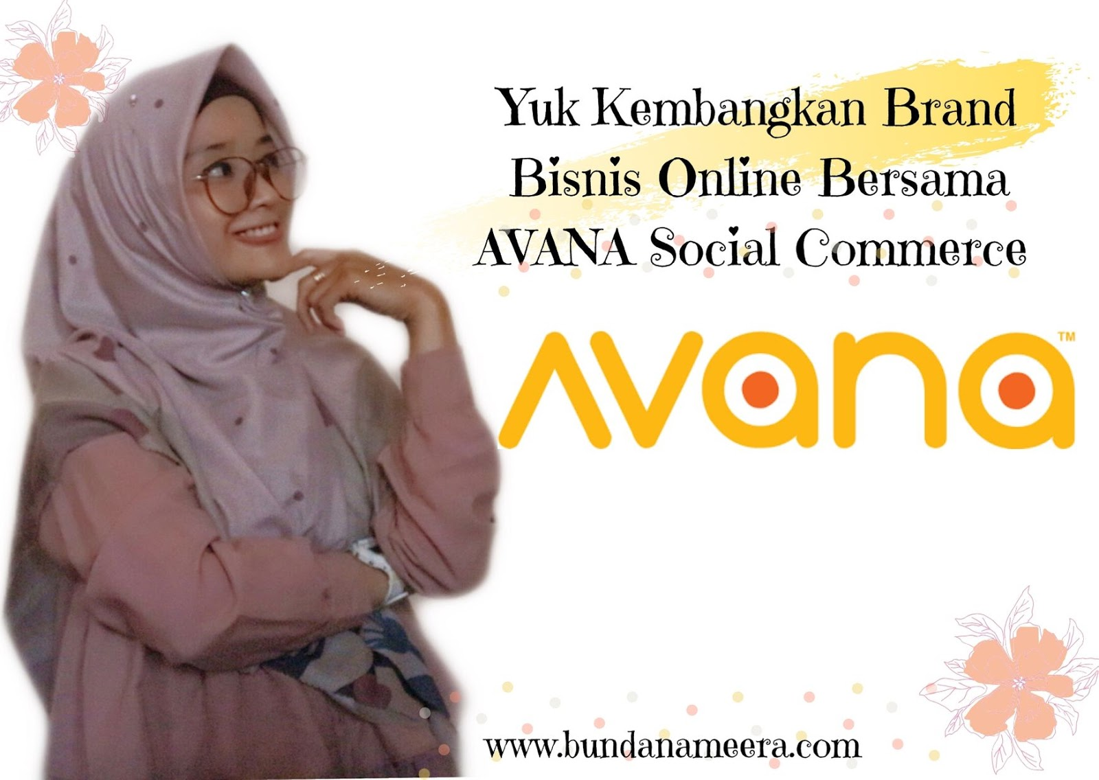 review AVANA social commerce