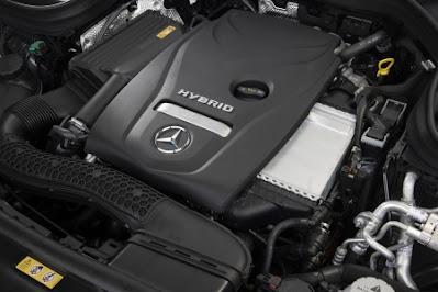 2020 Mercedes Benz GLC 350e 4MATIC SUV Review, Specs, Price