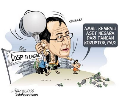 Siti Maryam S H M H Pengertian Tindak Pidana Korupsi