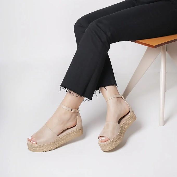 Η τάση στα παπούτσια για Άνοιξη – Καλοκαίρι 2020