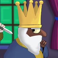 Murder: Be The King Mod Apk