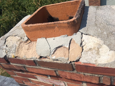 Chimney Repair Rochester NY