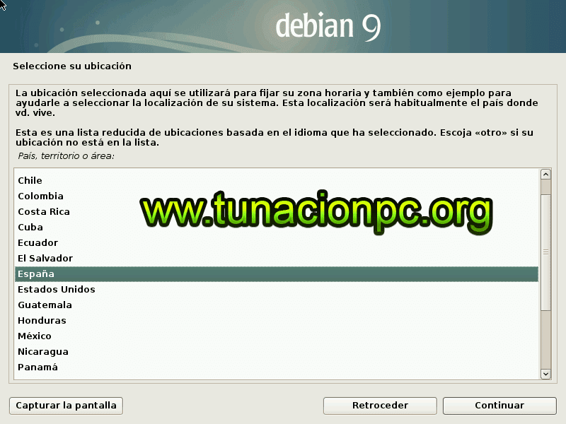 Debian DVD Full
