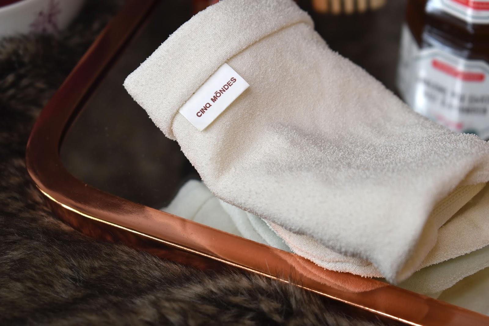 my musecatcher gant de kassa cinq mondes