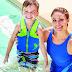 *Hot* Walmart: $2.97 (Reg. $12.97) Swim Training Vest!