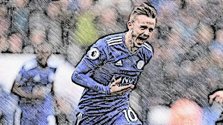 Manchester United Ingin Mendatangkan Duo Leicester Ini