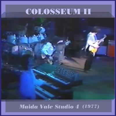 Colosseum II - Lament