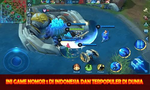 INI GAME NOMOR 1 DI INDONESIA DAN TERPOPULER DI DUNIA