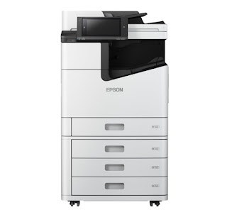 Epson WorkForce Enterprise WF-M20590 Drivers And Review
