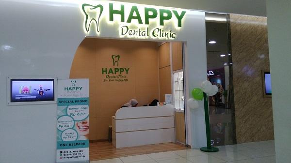 Happy Dental Clinic