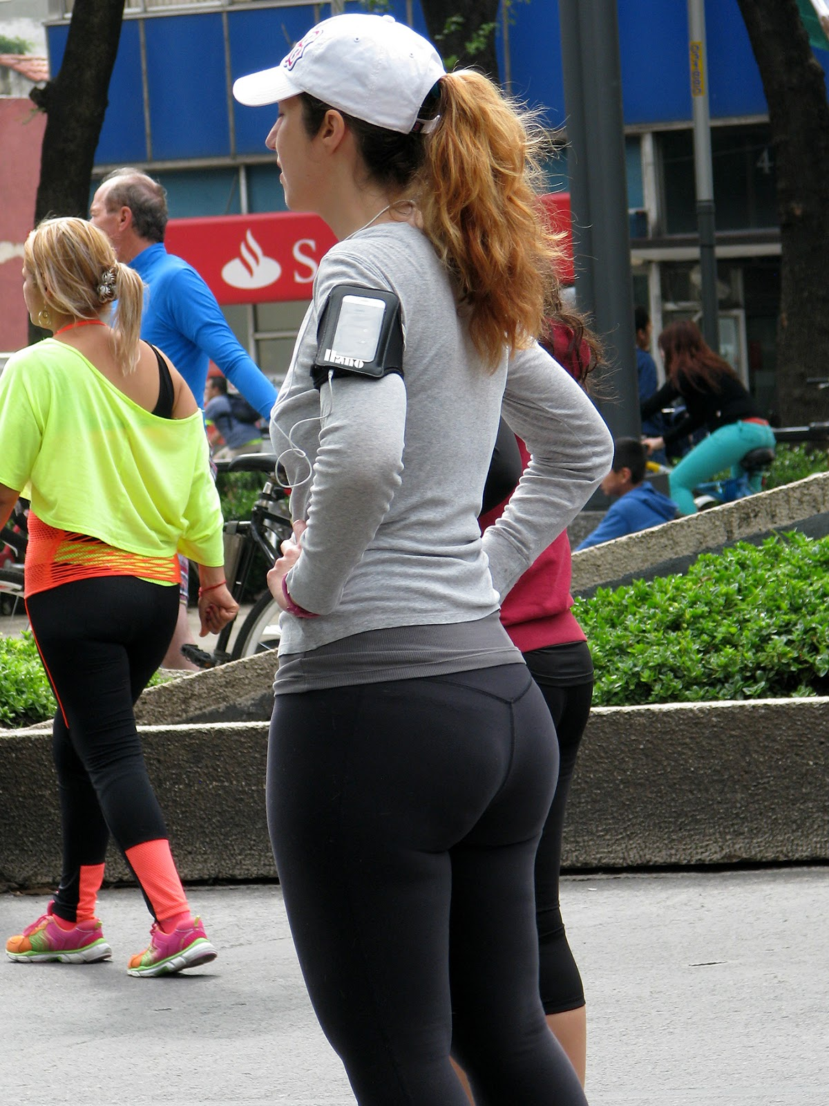 wide butt Huge