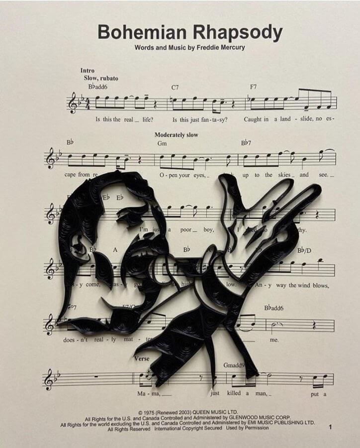 01-Bohemian-Rhapsody-Freddie-Mercury-Jennifer-Avallone-www-designstack-co