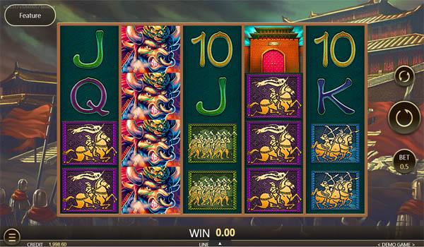 Main Gratis Slot Indonesia - Fire Bull JDB Gaming