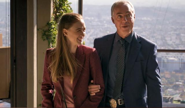 Bosch Season 8: Amazon Prime Video release date?