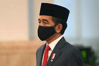 Jokowi Kembali Naikkan Iuran BPJS Kesehatan di Tengah Pandemi
