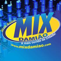 Ouvir agora Web Rádio Mix Damião - Damião / PB