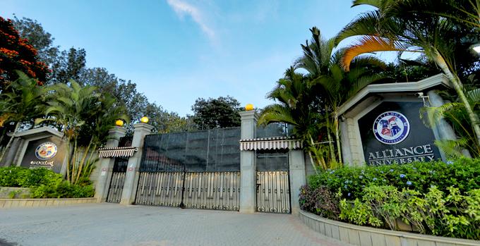 Why Study MBA at Alliance University, Bengaluru?