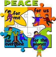 *HAPPY  PEACE  DAY!!!! (30th January)