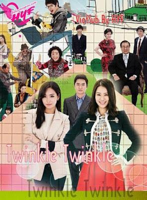 Ước Mơ Lấp Lánh - Twinkle Twinkle (2012)