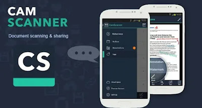 برنامج كام سكانر, تحميل برنامج كام سكانر للأندرويد مجانا عربي, برنامج سكانر للموبايل, موقع كام سكانر, تطبيق CamScanner للأندرويد